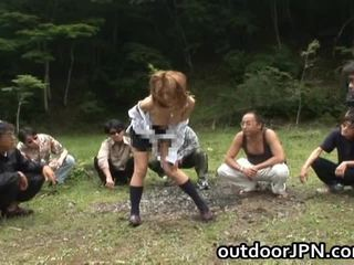 Akane hotaru spicy asyano modelo gets