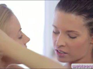 Camila un elisabeth vāvere pleasuring