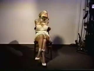 Stoličky tied 1: zadarmo bandážovanie porno video 96