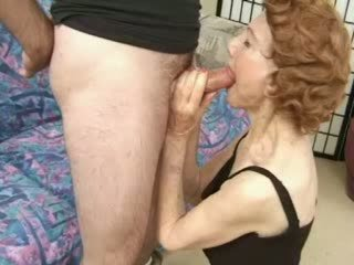 Old Granny Fuck Young Guy Video
