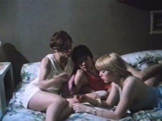hq gruppe sex ny, sjekk tenåringer, karakter vintage