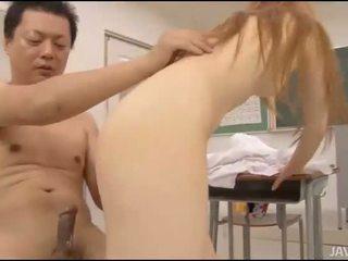 seks tegar, jepun, pussy penggerudian
