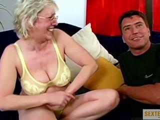 Oma wird zur hure - ekelhaft, bezmaksas sexter media hd porno 2f