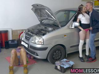 Rebecca and simony sharing a big gotak, hd porno 6a
