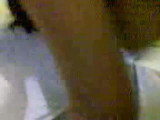 Indonéský dospívající volání dívka - ocha