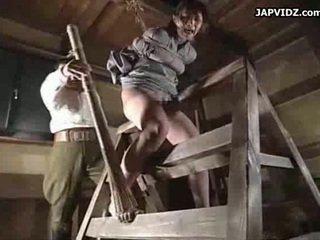 Mosaic: азиатки тийн робство действие
