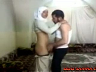 Ägyptisch hijab flittchen