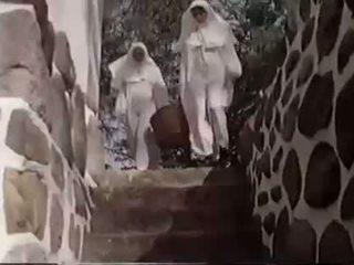 Depraved секс з nuns
