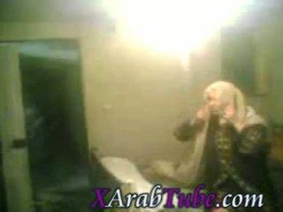 Gömd hijab kön klotter