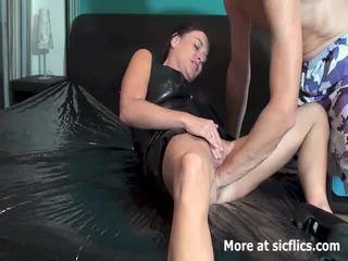 extremo, fetiche, fist fuck sex