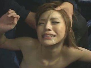 Ιαπωνικό busbanged