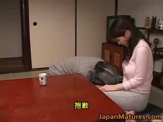 Juri yamaguchi 亞洲人 模型 gives part6