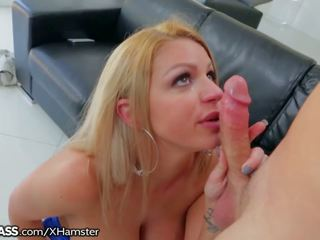 Brooklyn Chase Throats Her Stepson, Free Porn f8