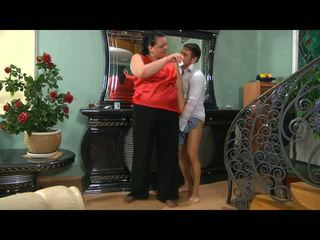 Chubby mature ready for some intense fucking