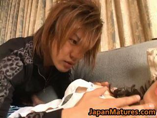 japanese, japan, moms og boys