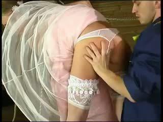 Niets beter dan neuken voor huwelijk