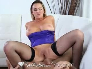 blowjob full, big tits, mature hq