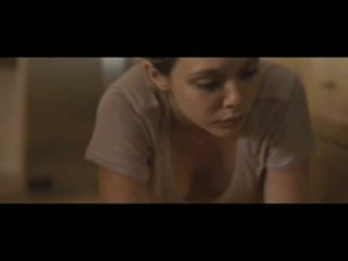 Elizabeth olsen Καυτά nude/sex σκηνές