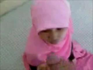 Turkish-arabic-asian hijapp मिश्रण photo 12