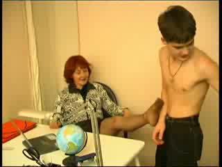 Warga rusia guru having seks dengan muda budak lelaki video