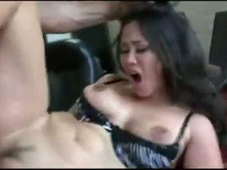 Jessica Bangkok is a real dirty office slut
