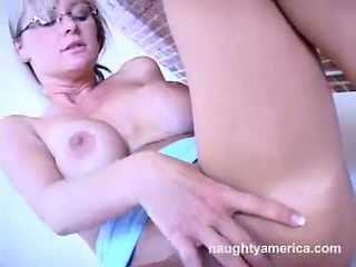 Mrs Wesley - My First Sex Teacher