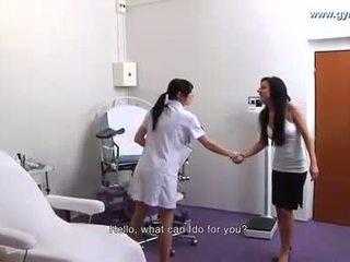辣妹, 护士, 医院
