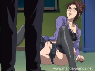 hentai, มังงะ
