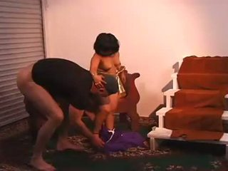 A Nice Midget Who Loves To Get Fucked