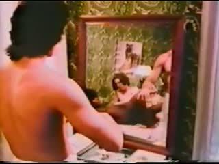 group sex, softcore, vintage