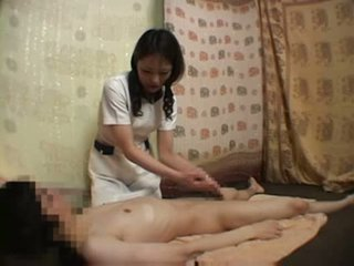 масаж, азия