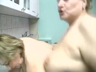 Lesbische Oma