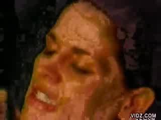 i-tsek pussy licking panoorin, bago clit, panoorin vagina hottest