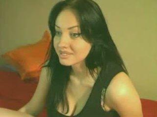 Angelina jolie lookalike gyventi seksas video