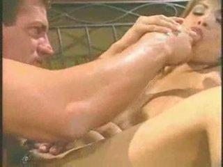 Alexis amore sucks cockthen gets titty