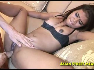 Profond asiatique anal insee anal