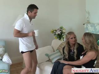 blowjobs, fresh blondes real, best threesomes see
