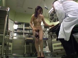 masturbating, blowjob, hospital
