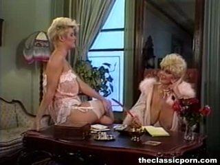porn stars, vintage, old porn