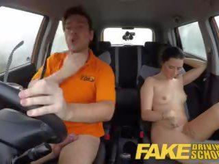 reality, car sex, kissing, british, blowjob, pov