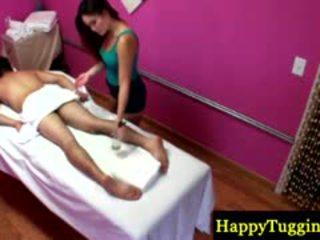 realiteit, softcore, massage