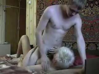 The joy of suullinen seksi kanssa a läkkäämpi nainen, porno 6c