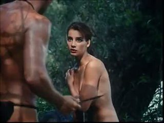 Tarzan x shame a jane