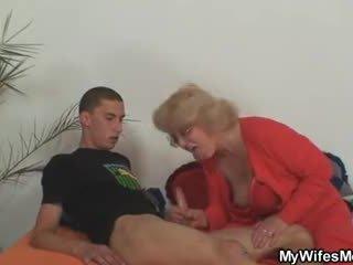 old scene, grandma porn, quality granny scene