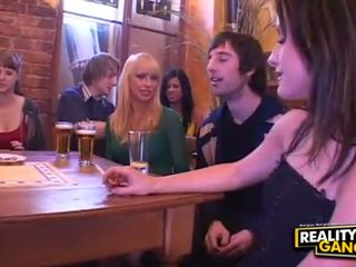 reality, drunk, orgy