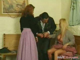 ओरल सेक्स, सबसे समूह सेक्स, चेक योनि सेक्स चेक