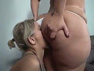 Darlene amaro gets viņai pakaļa licked, bezmaksas porno 09