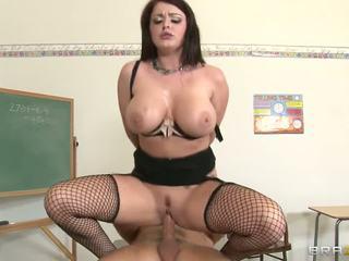 Big Titties Mix - Young & MILFs - Brazzers