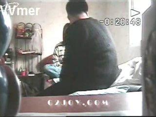 Corean cuplu pe ascuns camera
