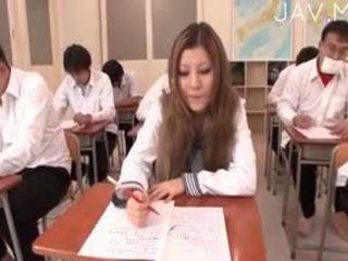 koledža, japānas, grupu sekss
